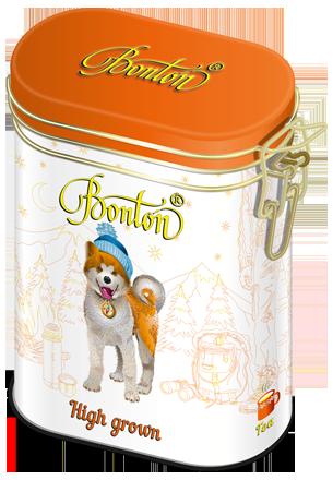 Новогодняя коллекция Bonton